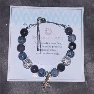 Balance Beads Bracelet